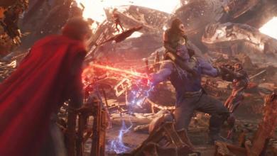 Avengers: Endgame Marvel