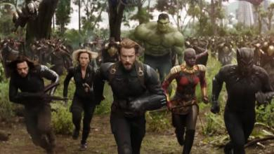 Photo of Avengers: Infinity War CGI Secrets Revealed in This Video
