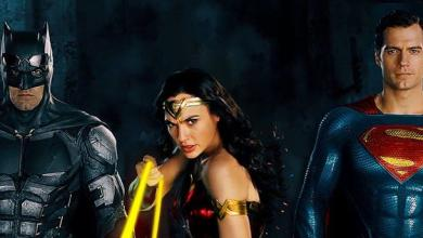Photo of Justice League Extended Clips Show Two Deleted Scenes of the Film