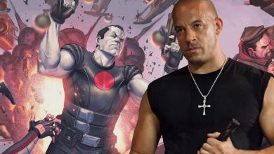 Photo of Vin Diesel's 'Bloodshot' Release Date and Other Details Revealed