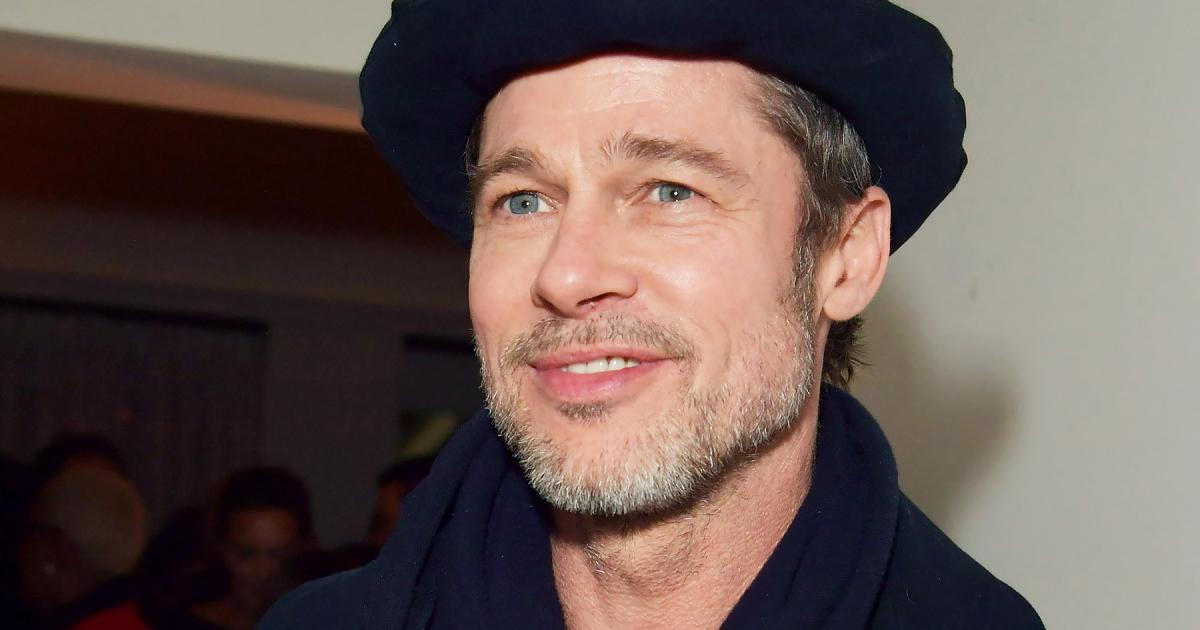 Brad Pitt Being Eyed For Major Villain in MCU