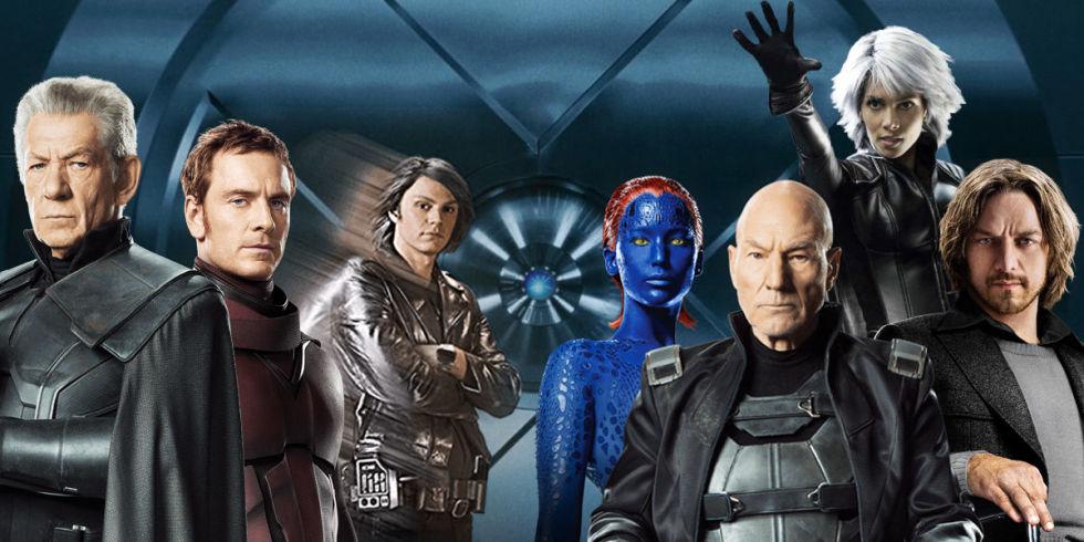 Avengers 4 Directors MCU Fox