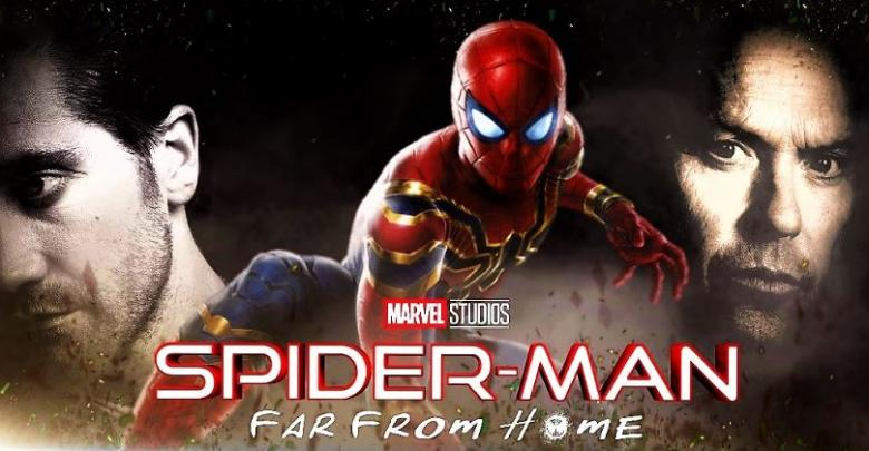 Image result for spider-man far from home