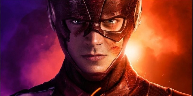 flash Chris Klein