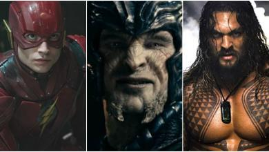 Photo of Justice League: Extended Footage of Steppenwolf, Aquaman & The Flash Revealed