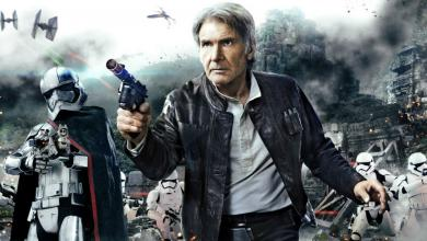 Photo of New Star Wars Theory Claims Han Solo Might Be Coming Back From The Dead