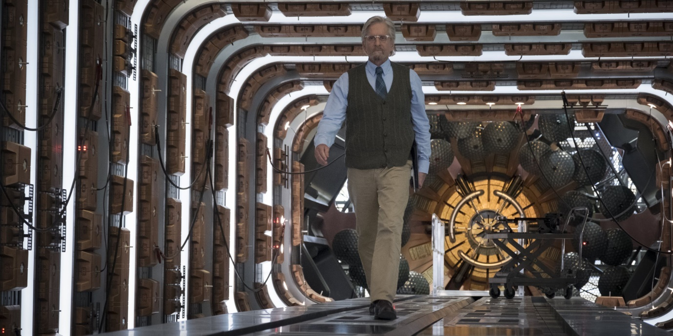 Ant-Man and the Wasp – Here's How Hank Pym Kept His Tech Hidden From Tony Stark