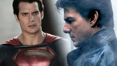 Photo of Henry Cavill aka Superman is Open to Working With Tom Cruise in a DC Movie