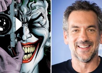 Joker Thomas Wayne