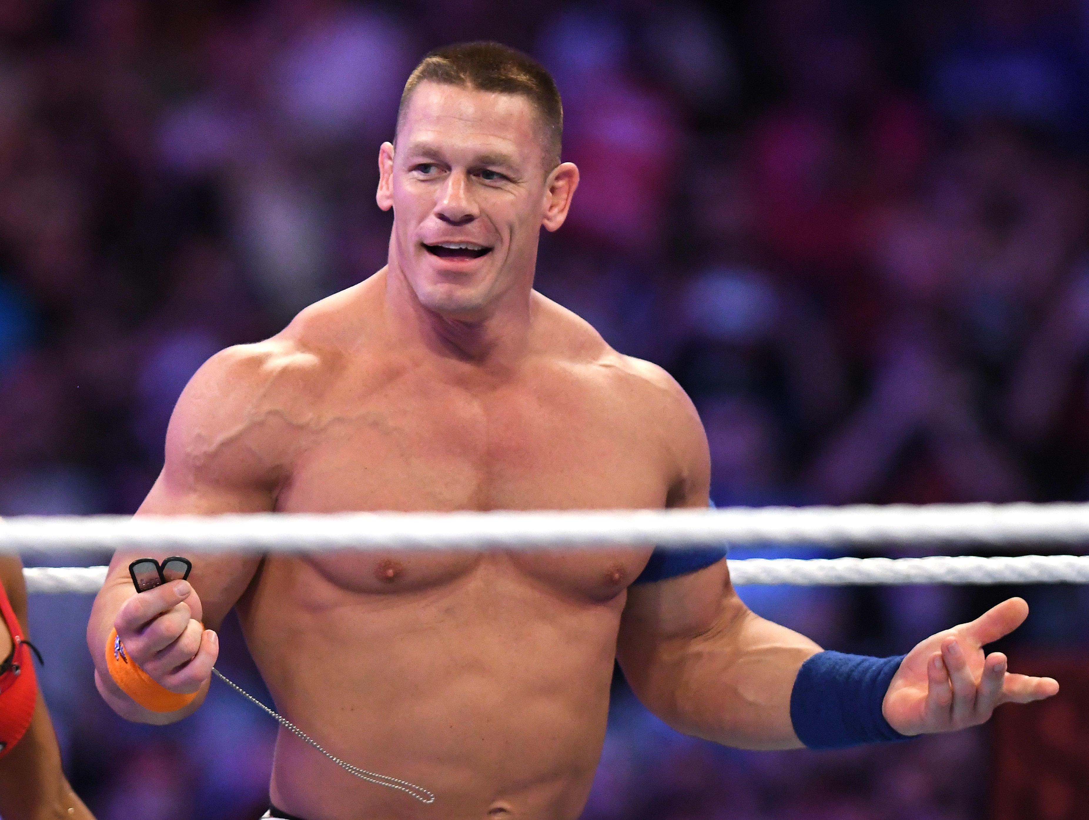 Captain America John Cena MCU (2)