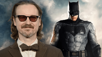 Photo of The Batman – Matt Reeves May Have Found the Story and Replacement for Ben Affleck