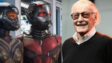 Photo of Stan Lee's Cameo In Ant-Man And The Wasp Has Been Revealed