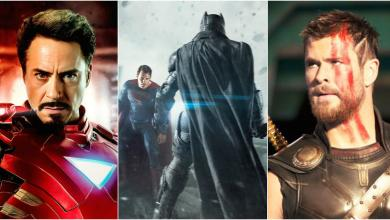 Photo of 10 Superhero Movies to Watch on Netflix