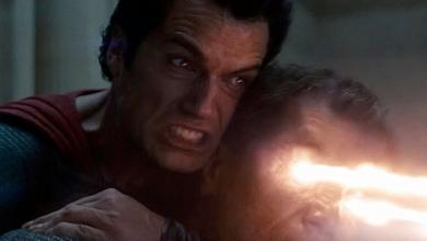 Photo of Here's Why Superman Had To Kill Zod In Man of Steel