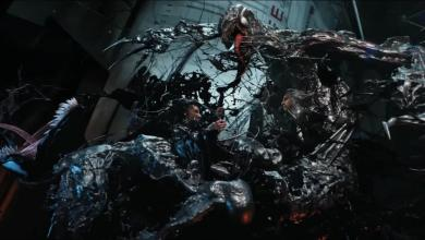 Photo of The Final Trailer For 'Venom' Released And It's Really Venomous