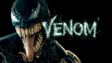 Photo of New Venom Movie Footage Shown At Comic-Con 2018