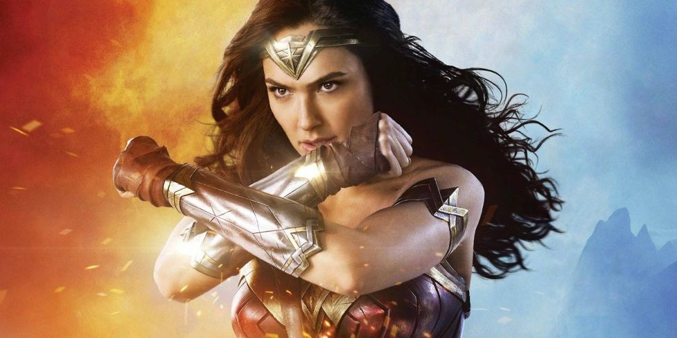 Actresses Who were considered to play Wonder Woman Gal Gadot
