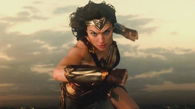 Wonder Woman 2: Gal Gadot