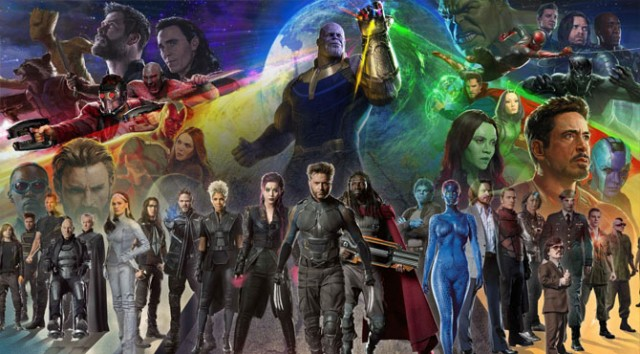 X-Men Could Enter Into the MCU Post Disney-Fox Mega Deal