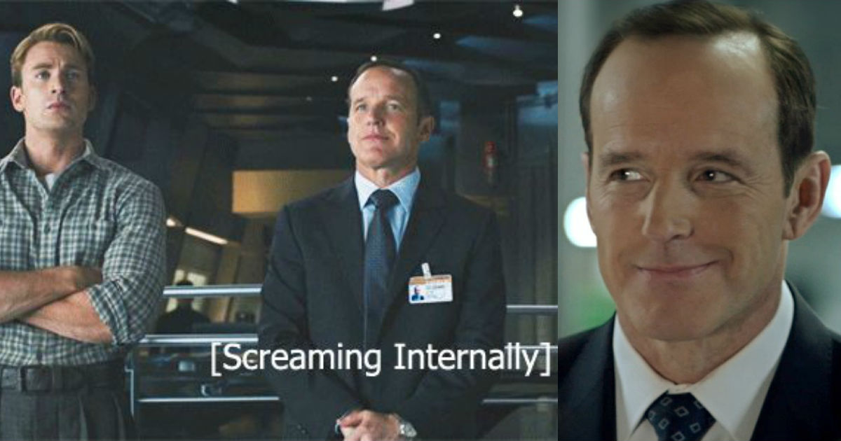 Photo of 35 Hilarious Agent Phil Coulson Memes That Will Make You Laugh Hard