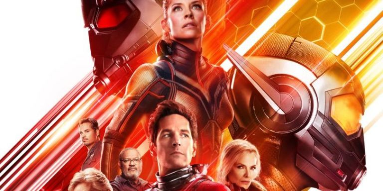 Ant-Man And The Wasp: An Entire Subatomic City Spotted in The Quantum Realm