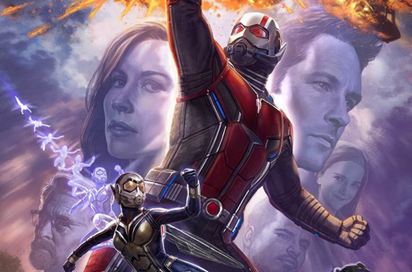 Avengers Endgame Possibilities