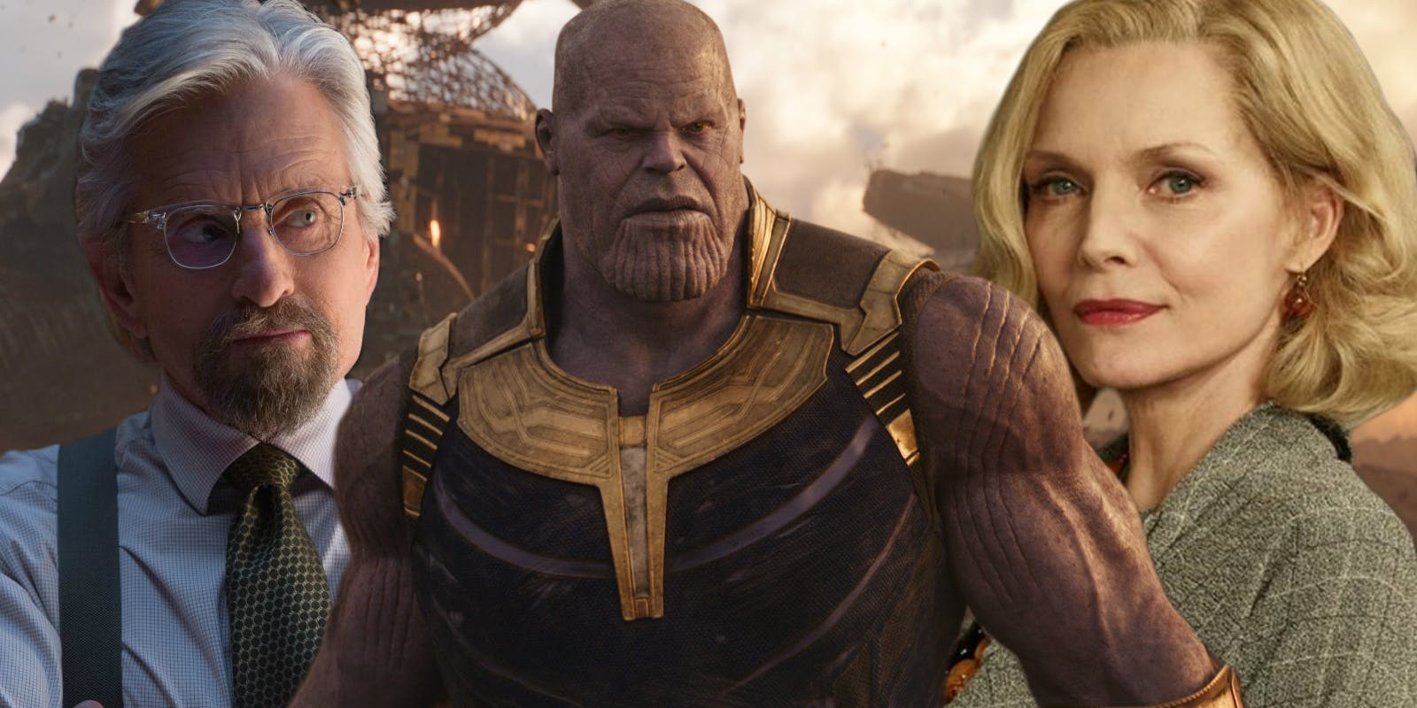 Photo of Avengers: Endgame – The Original Ant-Man & Wasp Almost Appeared in The Final Battle