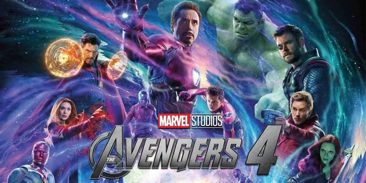 Samuel Jackson Has Accidentally Revealed A Massive Avengers 4 Spoiler!