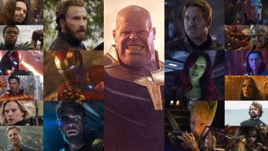 Photo of Marvel's 'The Avengers' Box Set Makes a Huge Logo Error