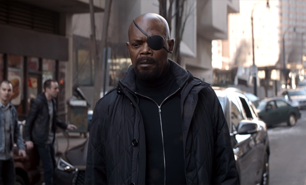 "Photo of Marvel Reportedly Working on ""Bigger & Better"" Shows Than Nick Fury"