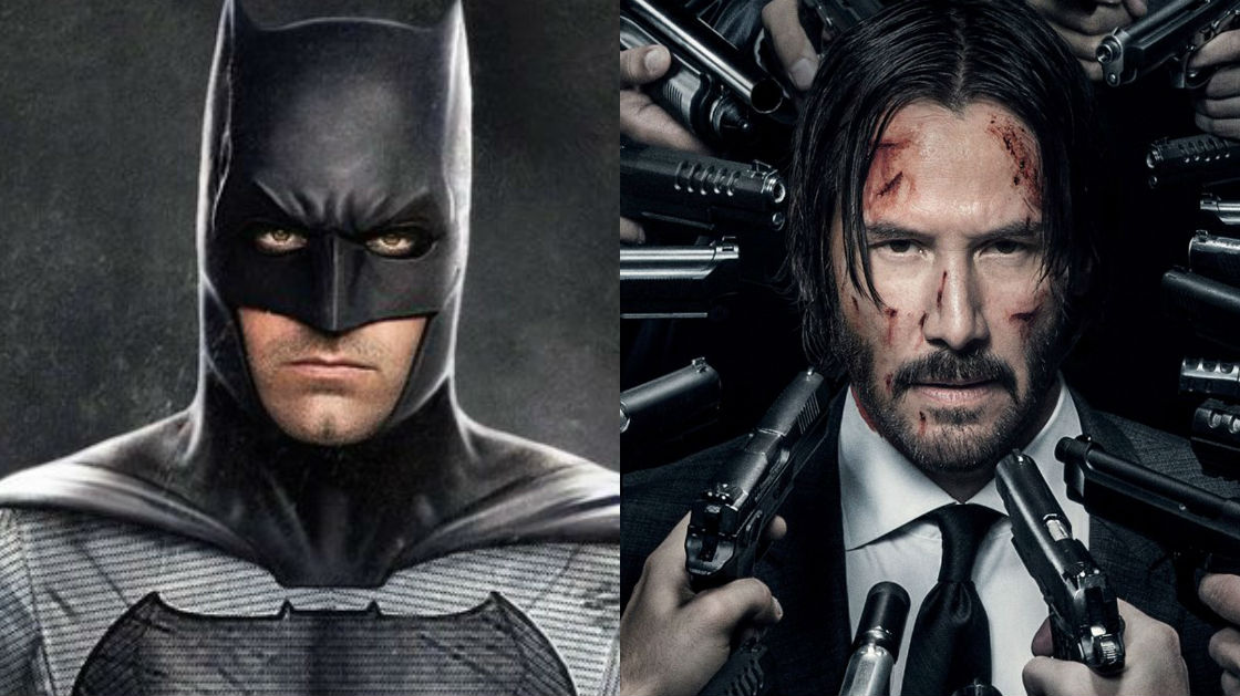 John Wick vs Batman: Fan Made Trailer Shows Which Killing Machine Will Win The Fight