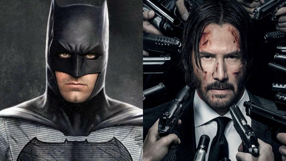 John Wick vs Batman: Fan Made Trailer Shows Which Killing Machine Will Win The Fight