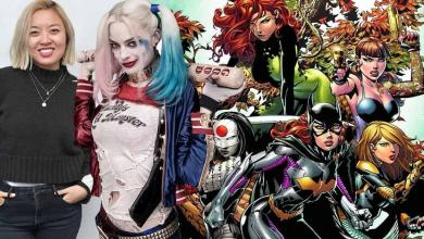 Photo of DC's Next Harley Quinn Team Up 'Birds of Prey' Synopsis Released