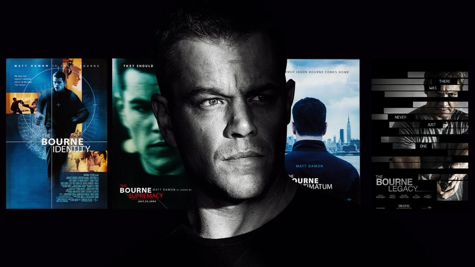 "Photo of 'Bourne' Franchise Spin-off TV Series Titled ""Treadstone"" Has Been Officially Confirmed!"
