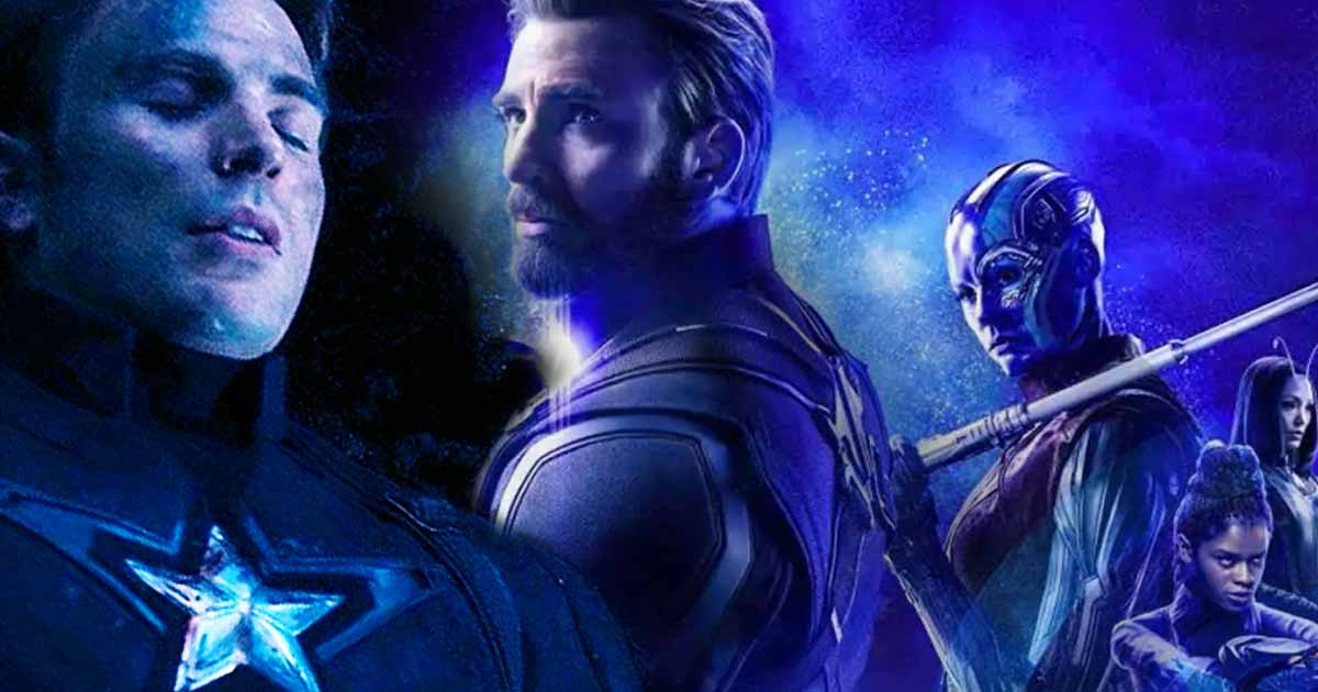 Photo of This Fan Theory About Avengers 4 Post Credits Scene Will Leave You Crying