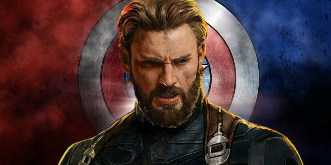Marvel Comics Update – Captain America's Shield Is Now Made of [SPOILER]