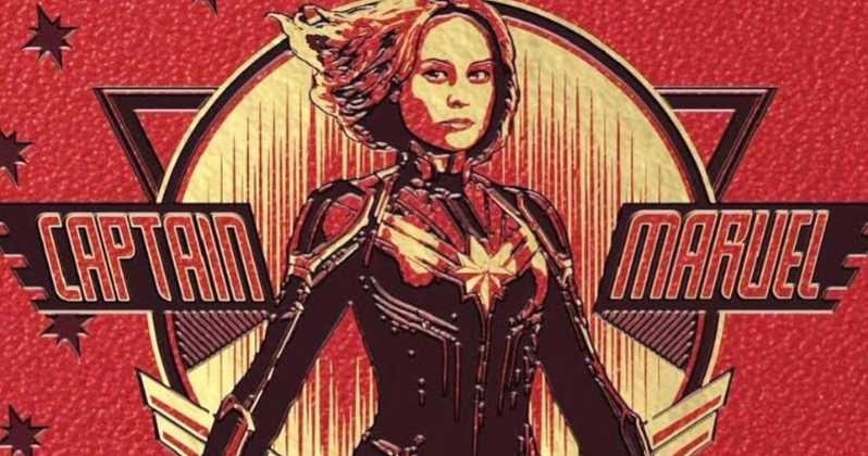Captain Marvel - Ben Mendelsohn's Mysterious Villainous Skrull Role Revealed