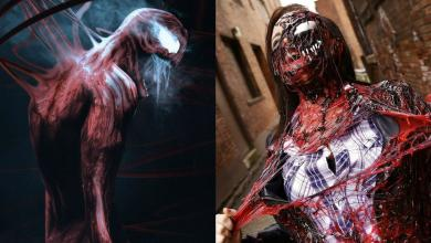 Photo of 30 Extremely Real Carnage Cosplays That Fans Took It To Another Level