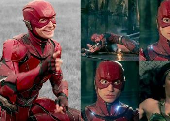 DCEU Flash Memes