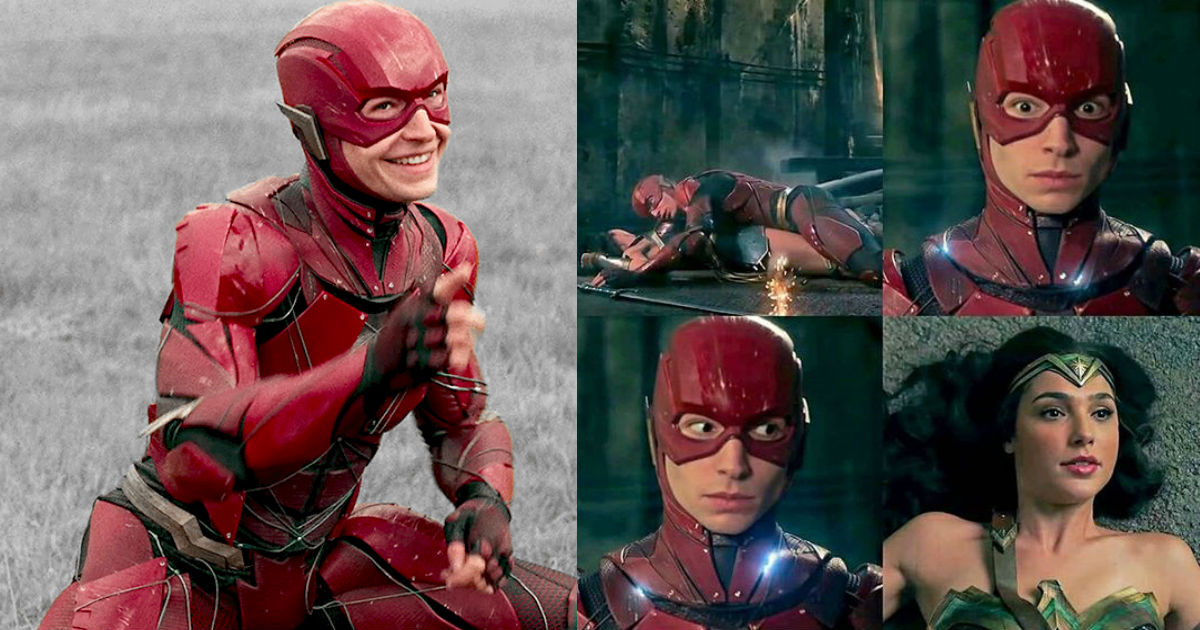 Photo of 35 Funniest DCEU Flash Memes That Will Make You Laugh Till You Drop