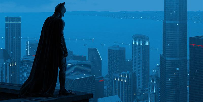 Batman Ben Affleck Jack O' Connell Unbroken