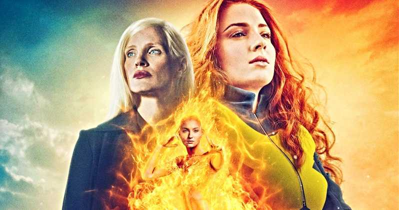 Photo of This Fan-Made X-Men: Dark Phoenix Trailer Will Blow Your Mind
