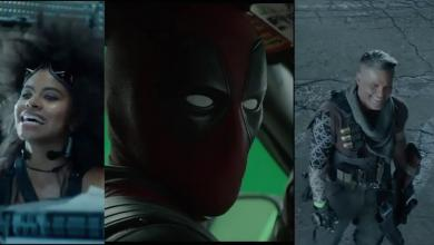 Photo of Bloopers & Gag Reel For Deadpool 2 Released And It is Hilariously Awesome
