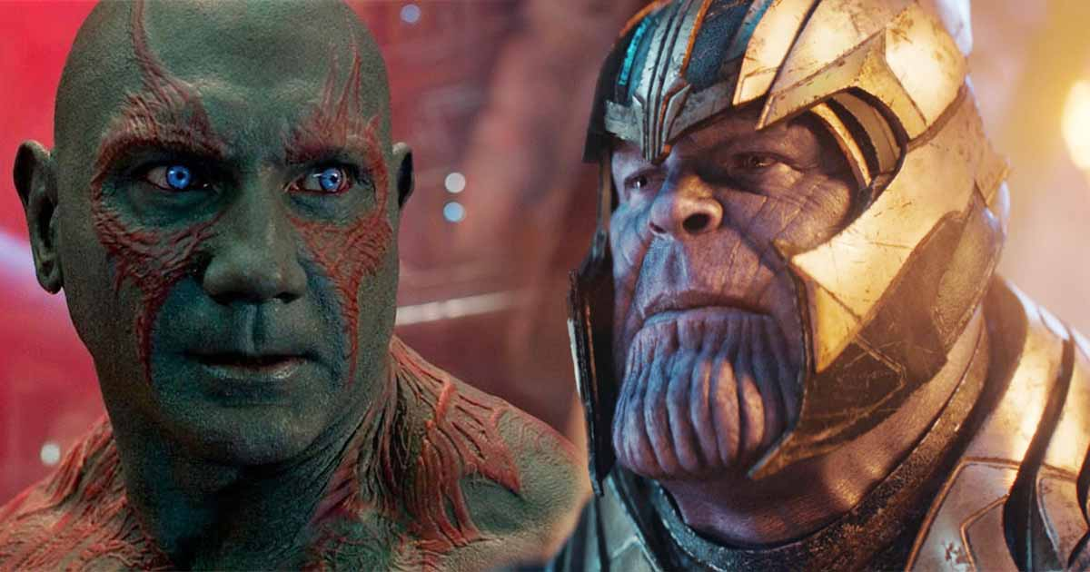 Photo of Drax vs Thanos – Does the Destroyer Have Any Chance Against the Mad Titan?