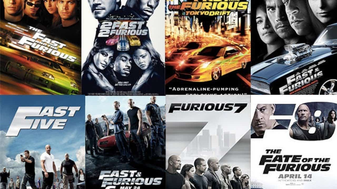 all fast and the furious movies in order of their box office collection. Black Bedroom Furniture Sets. Home Design Ideas