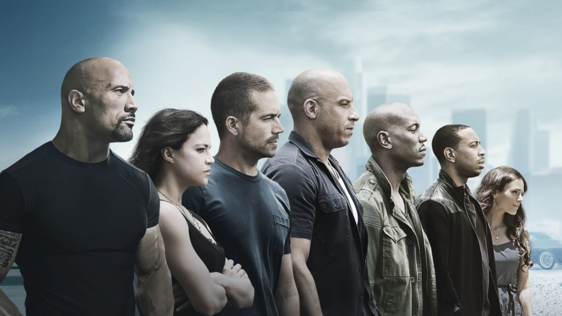 All Fast and the Furious Movies in Order of Their Box Office Collection