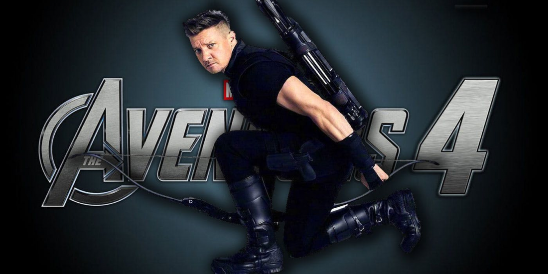 Photo of Avengers 4: Jeremy Renner Tells The World That Hawkeye is Back