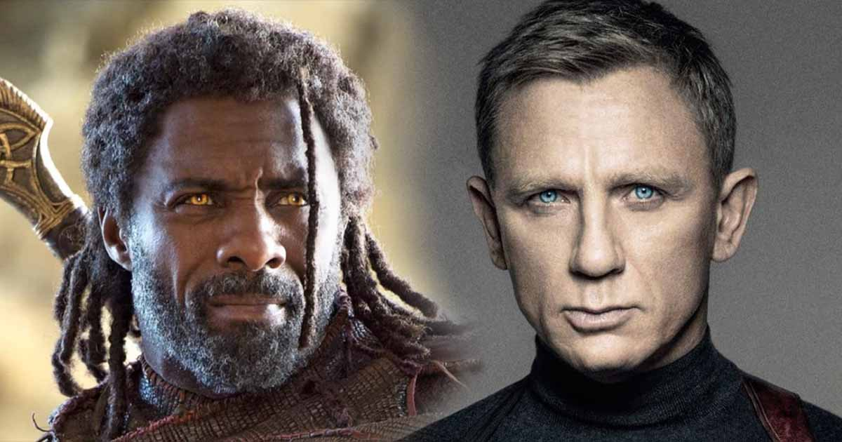 Photo of Marvel's Heimdall will Probably be the Next James Bond
