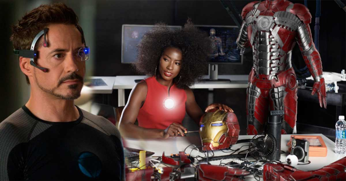 Photo of New Evidence Suggests Ironheart Will Continue Iron Man Franchise in MCU