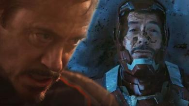 Photo of This 'Avengers 4' Theory Claims That It's Really About the Culmination of Tony Stark!